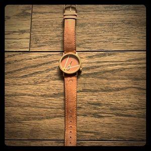 Akteo watch